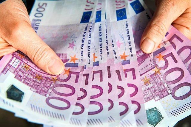 Kritik am Land: Kreis Breisgau-Hochschwarzwald wartet auf Geld