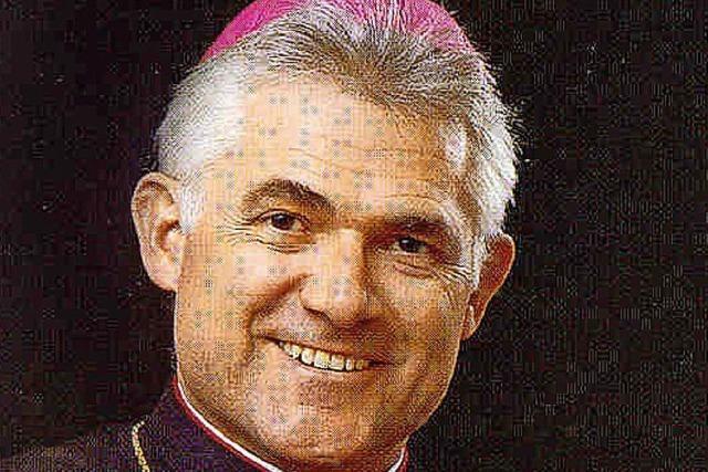 Weihbischof Uhl in St. Fridolin