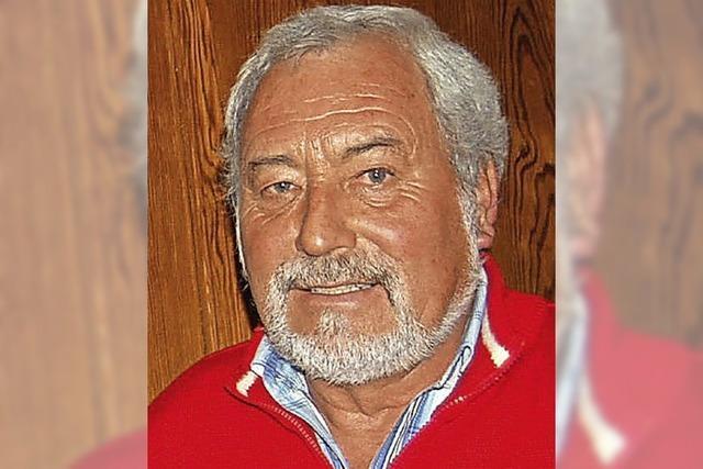 Der Skilehrer Alex Schubnell aus Todtnauberg ist mit 69 Jahren gestorben