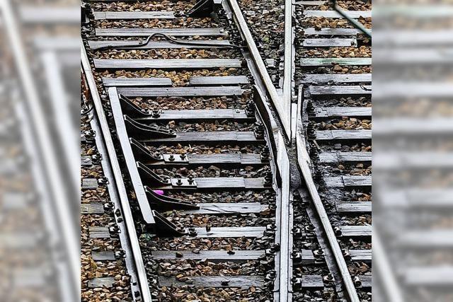 Macron will Eisenbahnern die Privilegien nehmen