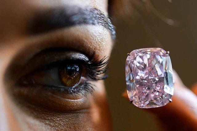 Was sind Diamanten?