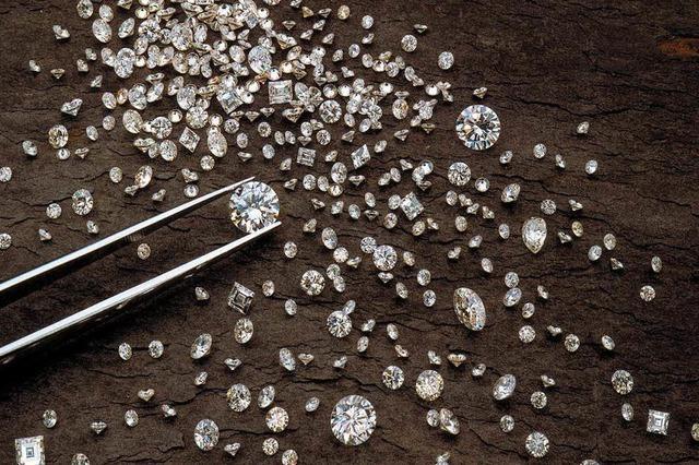Prominenter indischer Diamantenhändler betrog Bank um 1,8 Milliarden Dollar