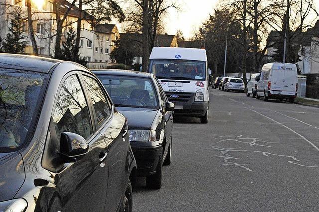 Verkehr und Nahversorgung