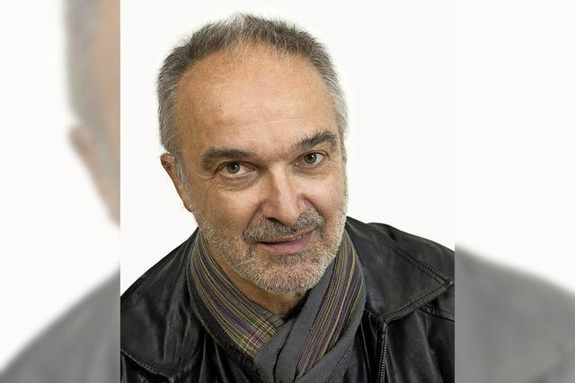 Kammermusik mit dem Tenor Gerd Türk und Sam Chapman bei kultur-punkt-kirche in Rheinfelden