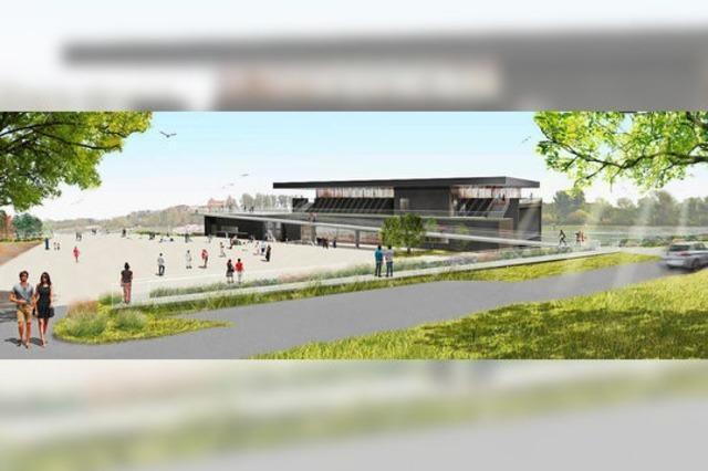 Weichen für deutsch-französisches Kulturzentrum sind gestellt