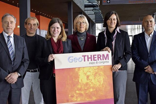 Die Geothermie bleibt umstritten