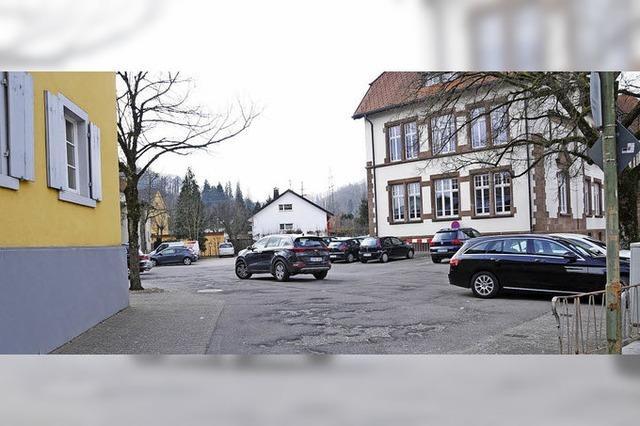 Fraktionen haben frische Ideen für den Maulburger Rathausplatz