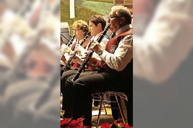 Musikverein klagt über Platzmangel