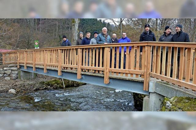 Brücken sollen länger halten