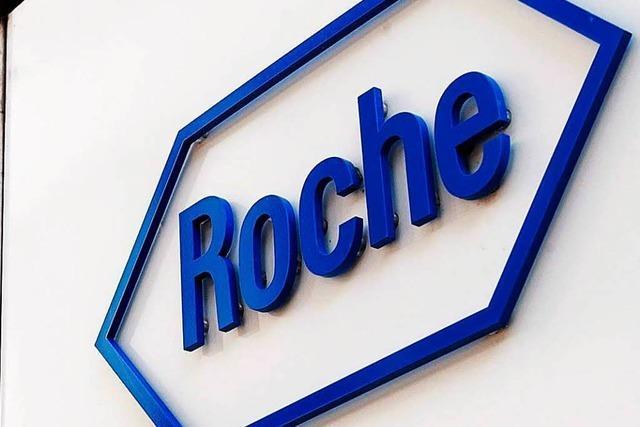 Roche investiert mit fast 53 Millionen Euro in Standort Grenzach-Wyhlen