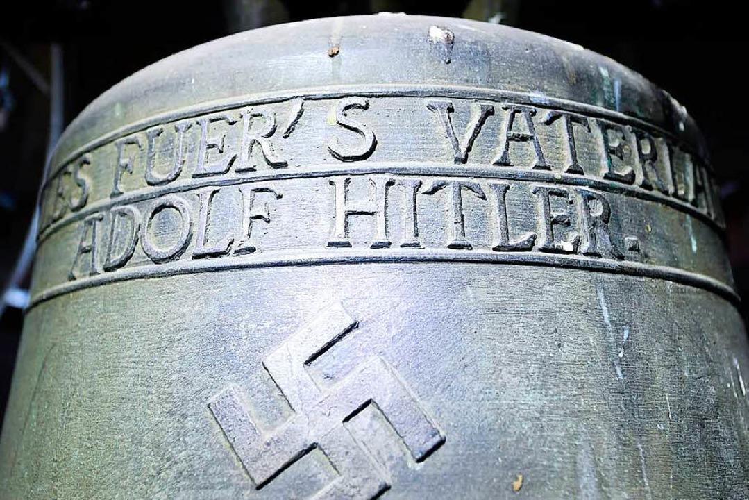 Die Herxheimer Glocke  | Foto: dpa