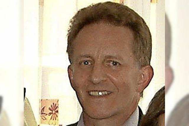 Michael Schiel neuer Leiter im Vinzentiushaus