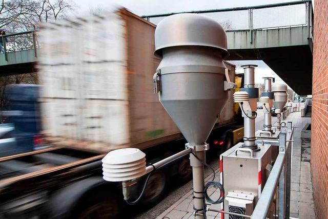 Diesel-Urteil: Vorfahrt für saubere Luft