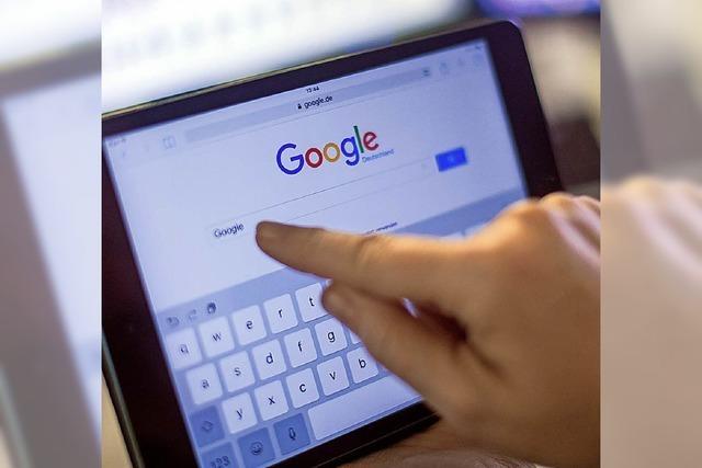 Google haftet nicht für Rufschädigung