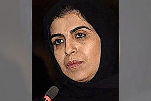 Radiologin wird Ministerin in Saudi-Arabien