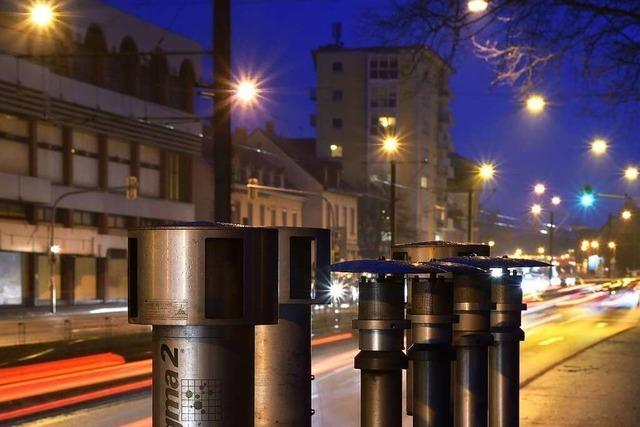 Nach Fahrverbot-Urteil: Freiburg sieht das Land in der Verantwortung