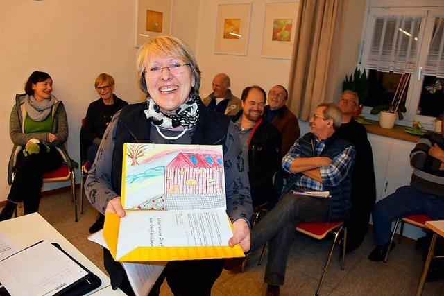 Widerstand gegen ein Mehrfamilien-Projekt in Minseln