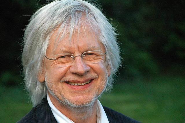 Der Musikpädagoge Dieter Fahrner aus Weil ist gestorben