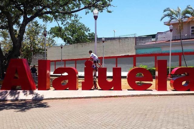 Schwerpunkte des Freundeskreises Alajuela-Lahr: Austausch und Klima