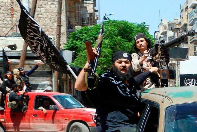 Mutmaßlicher Islamist im Raum Karlsruhe festgenommen