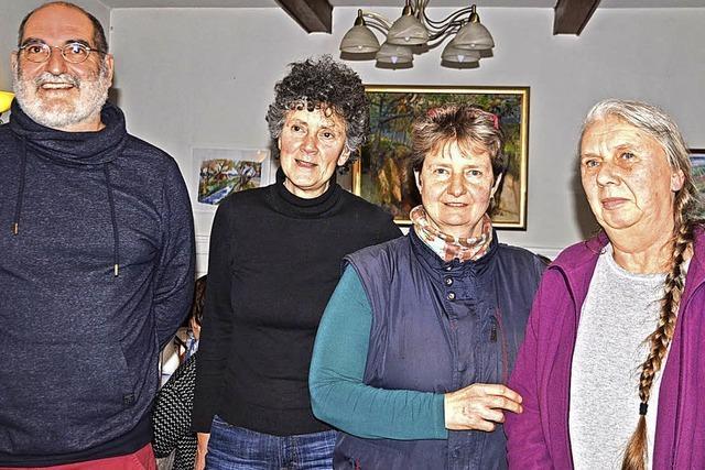 Wechsel bei Bund-Gruppe