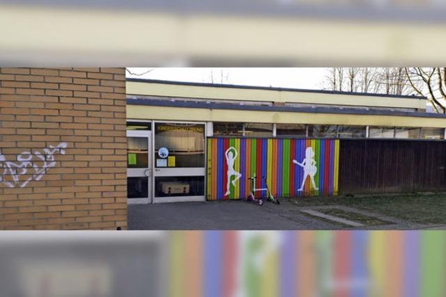 Kindergarten dockt an das Familienzentrum an