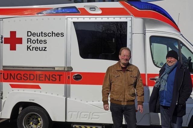 Spital-Schließung: Rettungsdienst im Kreis Waldshut erwartet mehr Arbeit