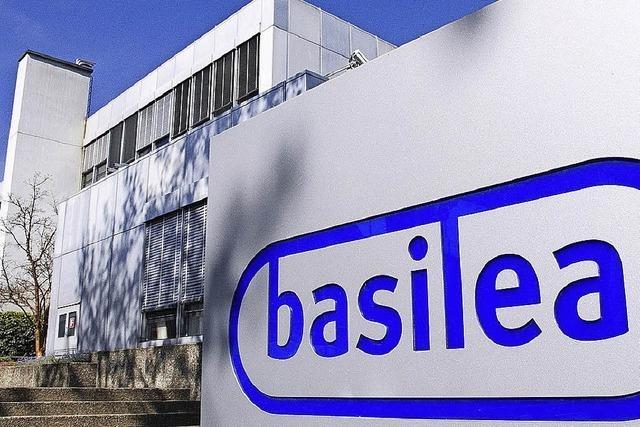 Basilea macht einen Schritt vorwärts