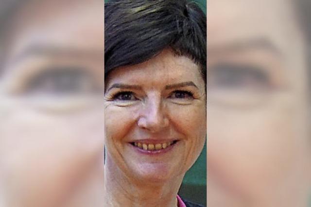 Astrid Fritz gewinnt Finale im Eilverfahren