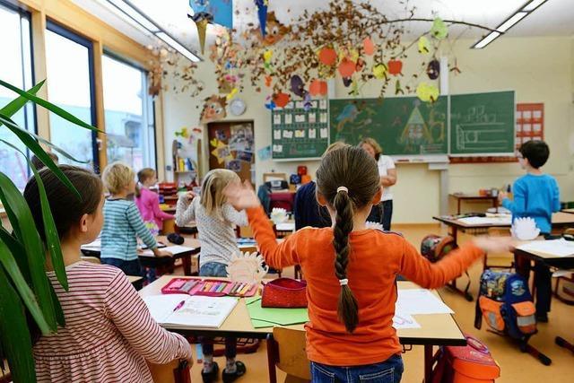 Landtag: Wer hat Schuld am Lehrermangel an Gymnasien?