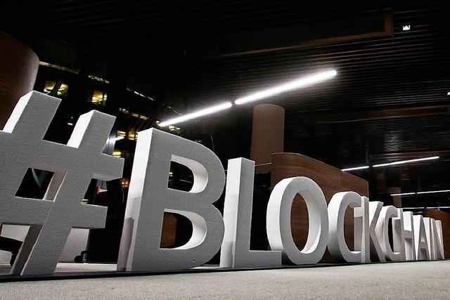 Was wirklich hinter dem Blockchain-Hype steckt