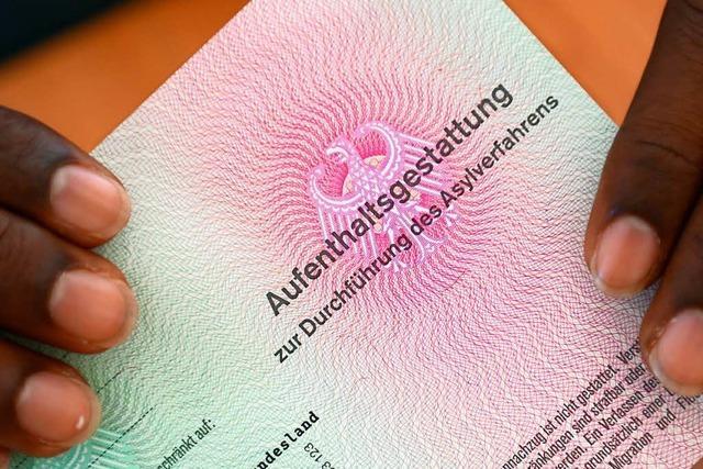 Freiburger Verwaltungsgericht beschäftigt sich zu fast 90 Prozent mit Asylklagen
