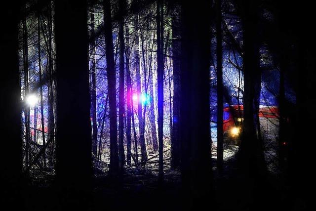 Flugzeugabsturz im Kreis Ravensburg wurde vermutlich durch vereiste Klappe ausgelöst