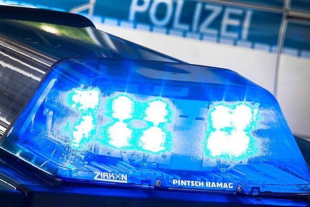 Elf Unfälle im Landkreis Waldshut wegen Glätte
