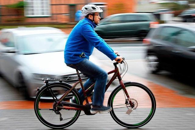 Drei E-Bikes bei Einbruch in St. Georgener Fahrradladen gestohlen