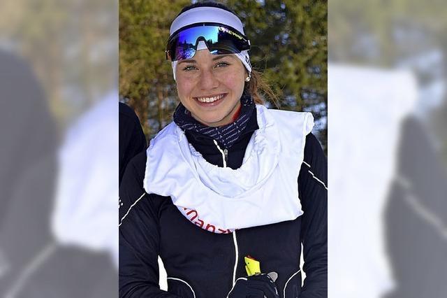 FIS-Slaloms am Ahornbühl
