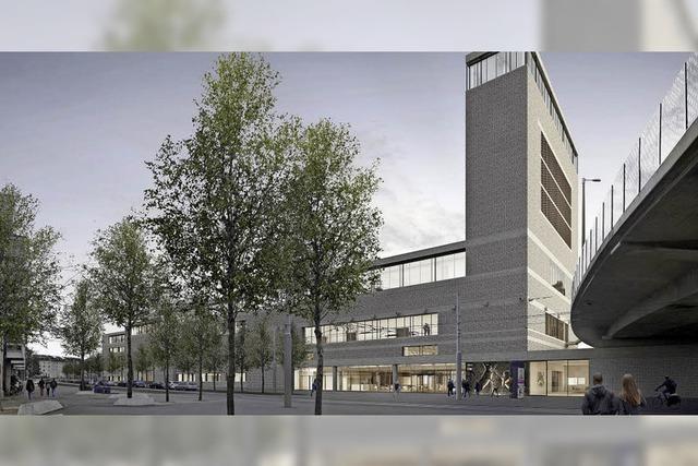 200 Millionen Franken will Basel in Naturhistorisches Museum investieren