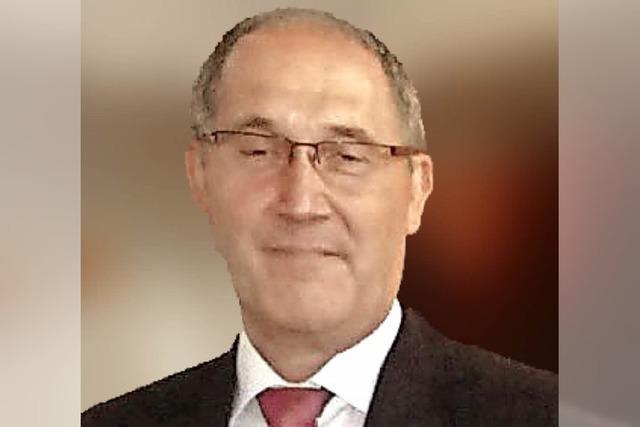 Paul Heuken erklärt Rücktritt