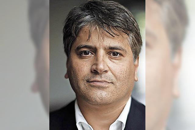 Der Anwalt Mehmet Daimagüler berichtet von seinen Erfahrungen im NSU-Prozess