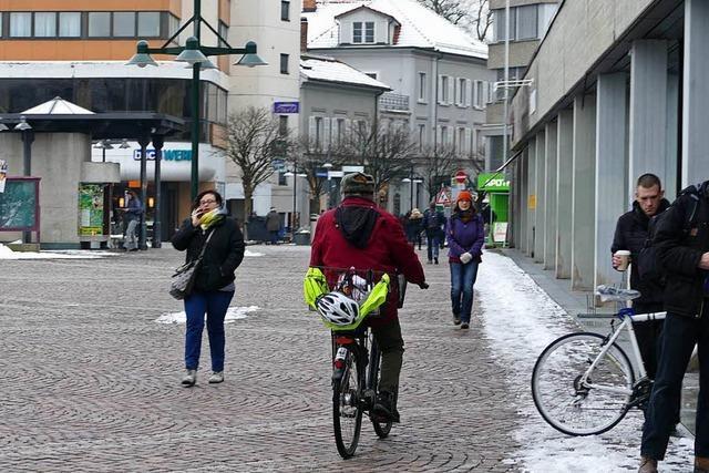 Lörracher Gemeinderat stimmt Städtebaulichem Vertrag fürs Postareal zu