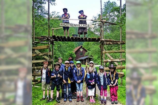 Öttiswald soll weiter Heimat der Pfadfinder bleiben