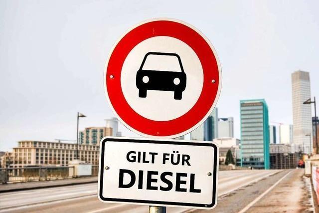Diesel, Fahrverbote und bessere Luft: Ablenken ist keine Lösung