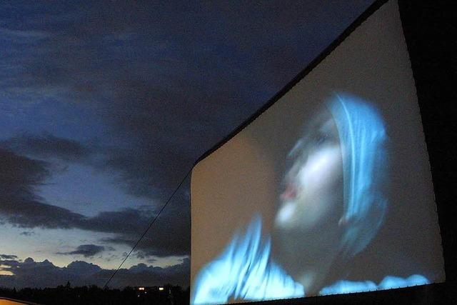 Anwohner klagen gegen das Open-Air-Kino in Emmendingen