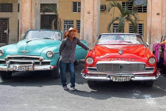 Kuba nimmt Kleinunternehmer an die Kandare