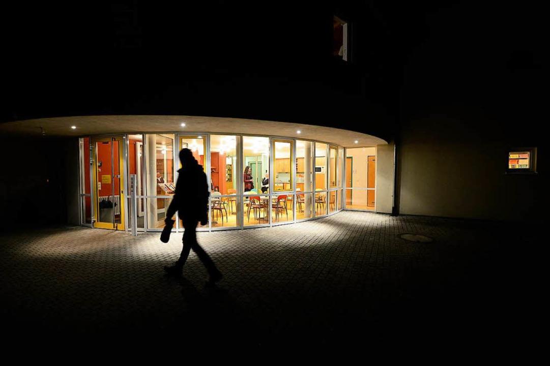 Seit 2002  gibt es die Cella als eine ...f der Gemeinde Heilige Dreifaltigkeit.  | Foto: Ingo Schneider
