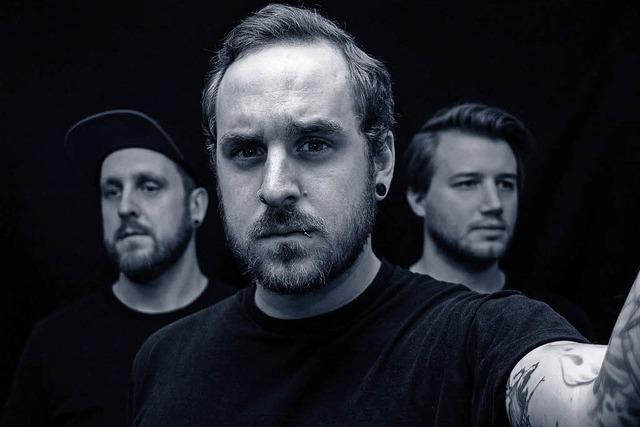 Gastspiel der Band Stereo Dynamite in AUggen