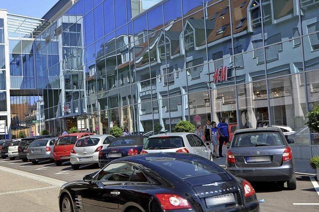 Neuer Impuls für das Stadtzentrum