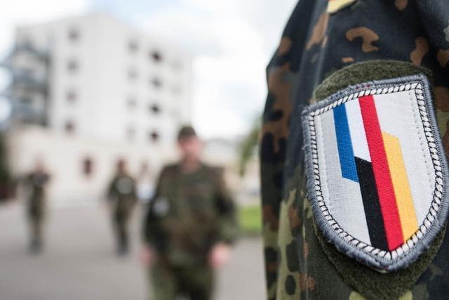 Bundeswehr will verurteilte pädophile Straftäter aus dem Dienst entlassen