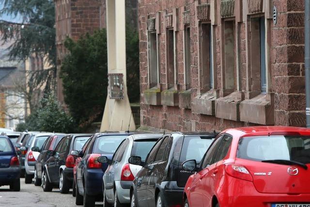 Zeitareal: Tiefgarage soll Parkplatznot beheben