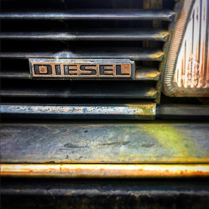 """""""Alte Diesel"""" müssen keine...fen, die erst ein paar Jahre alt sind.    Foto: Konstantin Görlich"""